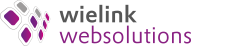 Logo Wielink websolutions